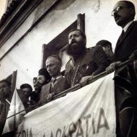 """Aris Velouchiotis le """"Che Guevara"""" grec"""
